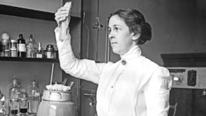 La Mujer en la Ciencia   Alice Catherine Evans