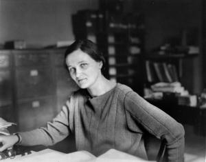 La Mujer en la Ciencia   Cecilia Payne
