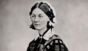 La Mujer en la Ciencia   Florence Nightingale